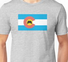 Colorado Has Game Unisex T-Shirt