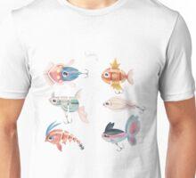 Poké-Lure Unisex T-Shirt