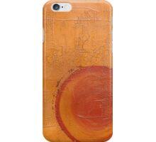 Summer Solstice iPhone Case/Skin