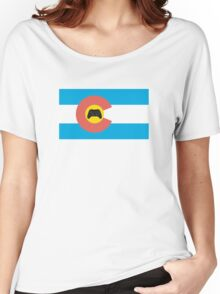 Colorado Has Game Women's Relaxed Fit T-Shirt