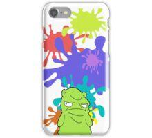 Melted Kuchi Kopi iPhone Case/Skin