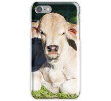 Calf iPhone Case/Skin