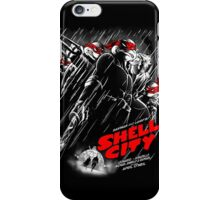 Shell City iPhone Case/Skin