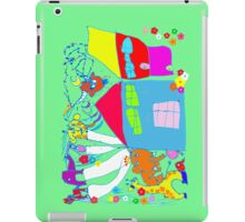 Spirit of Childhood iPad Case/Skin