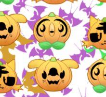 Alola Pumpkins   Sticker