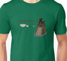 EGGSTIRMINATE Unisex T-Shirt