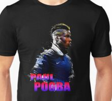 paul pogba Unisex T-Shirt