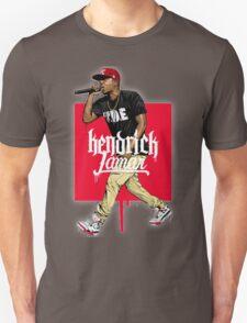 Kendrick Lamar x Dope 2014 T-Shirt