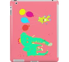 Life's a Party, Invite Yourself iPad Case/Skin
