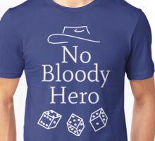 No Bloody Hero Mat Cauthon WoT Unisex T-Shirt