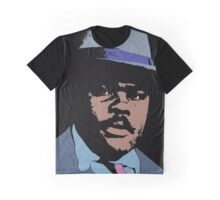 MARCUS GARVEY-2 Graphic T-Shirt
