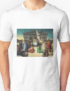 Classic, very classic Unisex T-Shirt