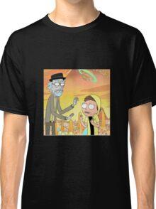 Ricking Bad Classic T-Shirt