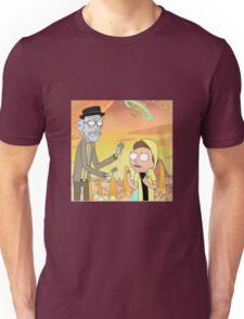 Ricking Bad T-Shirt