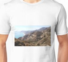 Now that's some road building !! Unisex T-Shirt