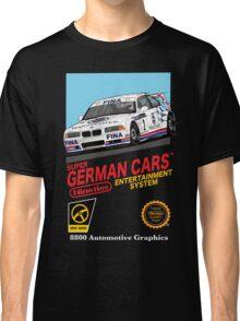 Retro German Entertainment! Classic T-Shirt