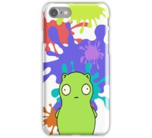 Kuchi Kopi - Normal iPhone Case/Skin