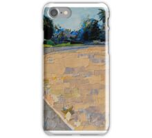 """Off Keefer"" iPhone Case/Skin"