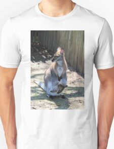 Roo two Unisex T-Shirt