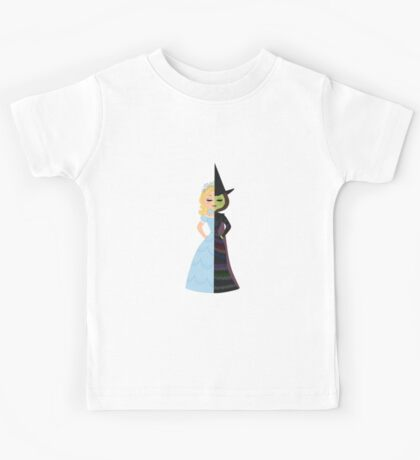 Wicked The Musical Kids Tee