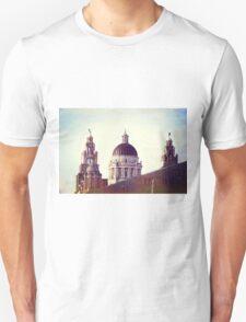 The Liver Building Unisex T-Shirt