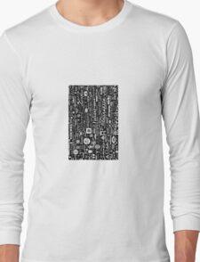 Car phone case 3 Long Sleeve T-Shirt