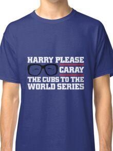Cubs World Series Classic T-Shirt