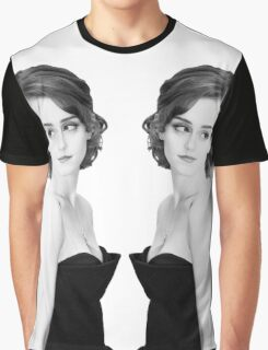 Emma Graphic T-Shirt