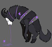 Thread by violetmagician