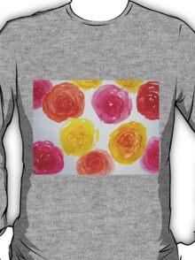 Rose galore T-Shirt