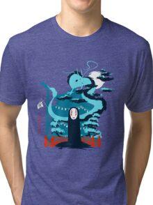 Wonderful World Tri-blend T-Shirt
