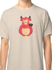 cute monster Classic T-Shirt
