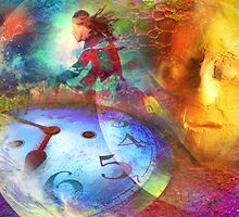 Lateness of the Hour by Nadya Johnson