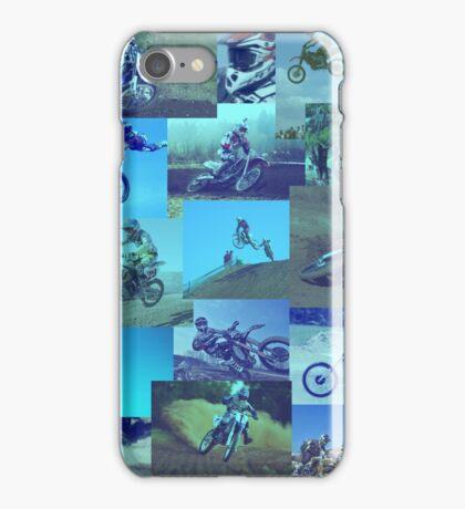 Fight Club: Moto iPhone Case/Skin