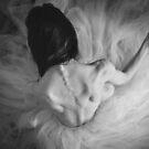 Ballet dancer in Ireland by DeirdreMarie