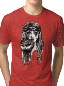 Carnivale  Tri-blend T-Shirt