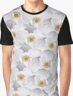 Magnolias Graphic T-Shirt