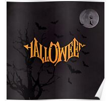This is Halloween Poster