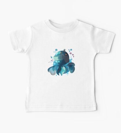 Jelklicent & co  Baby Tee