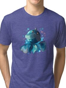 Jelklicent & co  Tri-blend T-Shirt