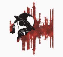 Dystopia by HoneysDead