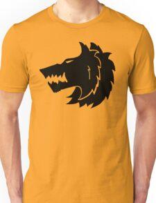 Frost Wolf Unisex T-Shirt