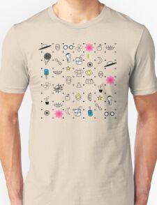 Maggic Icon Universo Unisex T-Shirt