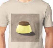 Flan Pudding Unisex T-Shirt