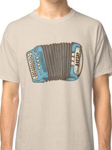 Blue Russian Bayan Classic T-Shirt