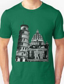 Graphic Italia Unisex T-Shirt