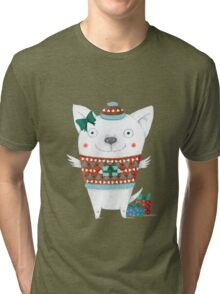 For You Tri-blend T-Shirt
