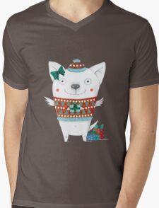 For You Mens V-Neck T-Shirt