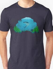 Great White Sharks Unisex T-Shirt