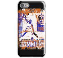 shaman sports iPhone Case/Skin